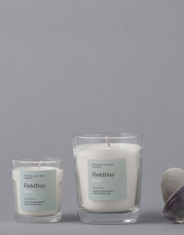 Field Day Sea Small Candle